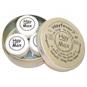 HayMax '3 for 2' Triple Pack